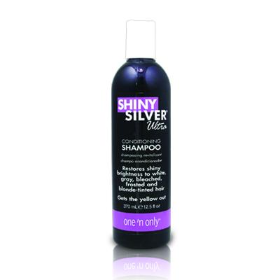 One 'N Only Shiny Silver Ultra Shampoo 12.5 oz. - Nancy's ...