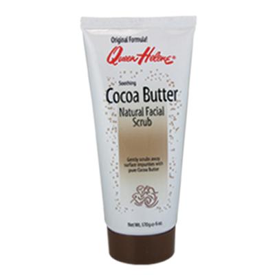 queen-helene-cocoa-butter-facial-scrub-latina-blow-job-clip