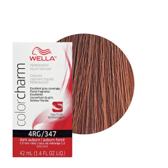 Wella Gel Hair Color